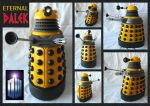 Radio Controlled Dalek by mikedaws