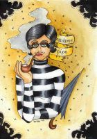 madame pipe by miss-tonic