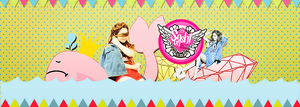 header Sica-bday by JeedoriFox