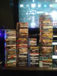 My Game Collection Again by TR0LLHAMMEREN