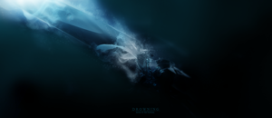 Drowning by Phen0men0n