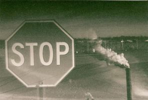 Stop Polluting by xvintage-hearts