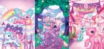 my little pony dvd covers by ToolKitten