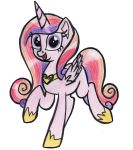 Cadence by partylikeapegasister
