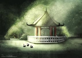Pavilion by TerryLH