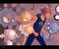 Trainer's Eye - collab.