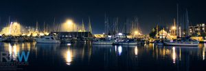 Ipswich Docks NightLife by Samuel-Benjamin