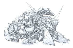 Lord Remix by Noel Rodriguez by Shwann