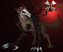 RE:S - Blacklight Cerberus by Shiila
