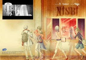 NISBI -cover- by ekyu