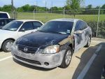2004 Nissan Altima [Beater] by TR0LLHAMMEREN
