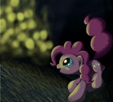 Chasing Fireflies by Grennadder