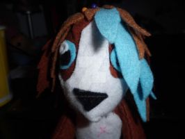 WIP by Mandy-Lou-Plushies