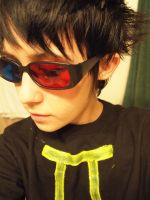 Human Dimension Sollux by thirteen-forty-two