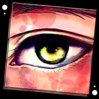 Graphic: Eye by CBJ3