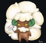 Whimsicott's Cool by Iffy-Jiffy