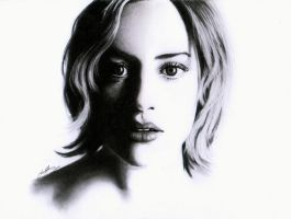 kate winslet by Jaki33