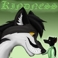 Kindness - Count Fane Cel Rau by mimmime