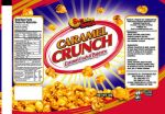 Caramel Crunch by streamr