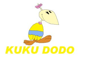 Kuku Dodo- Version 2 by nintendolover2010