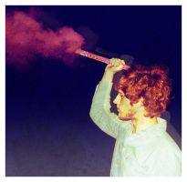 Roman Candle by fig13