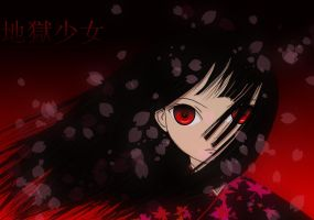 Hell Girl: Sakura Requiem by SFLiminality