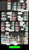 Arc: Clone Files Thanksgiving VI by rich591