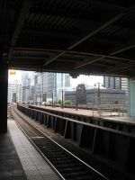 30th Street Station by EchoTheDeath