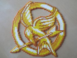 Mockingjay by msSUPERGIRLX3