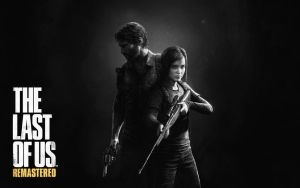The Last Of Us Remastered Edition by trollinlikeabitchtit
