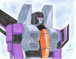 Skywarp decepticon g1 by ailgara