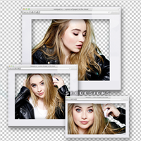 Sabrina Carpenter - Photopack PNG by SabDesings