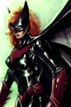 Batwoman: Finished by stokesbook