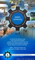 SNGPL Corporate ad 2 by Naasim