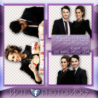 +Photopack Png Kevin y Dani by AHTZIRIDIRECTIONER