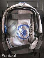 Mass Effect Paragon Backpack by PanicatsPhantasie
