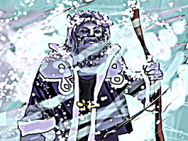 Father Winter by PeKj