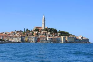 Croatia Stock 50 by Malleni-Stock