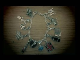 Sherlock Bracelet by top-hat-monster94