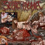 Septicopyemia -Supreme art of genital carnage by art-of-gore