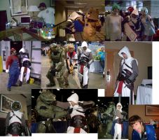 ACEN 08 Collage by Sonikdude750