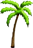 Palm Tree by clipartcotttage