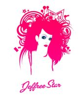 Jeffree Star by fossettfuel