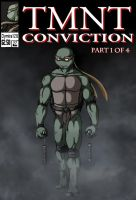Conviction Cover pt 1 by dymira128