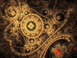 Fractal Love by Shortgreenpigg