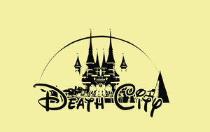 Death City Disney Version by Maz2