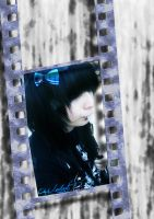 Emo/grunge Filmstrip by blackstar329