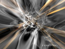 Indecision - Shricory by 3d-AbStRaCt