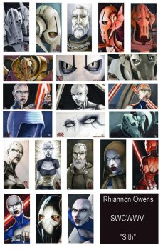 Sith Widevision cards by Dangerous-Beauty778