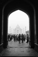 Impressions of India 4 by da-phil
